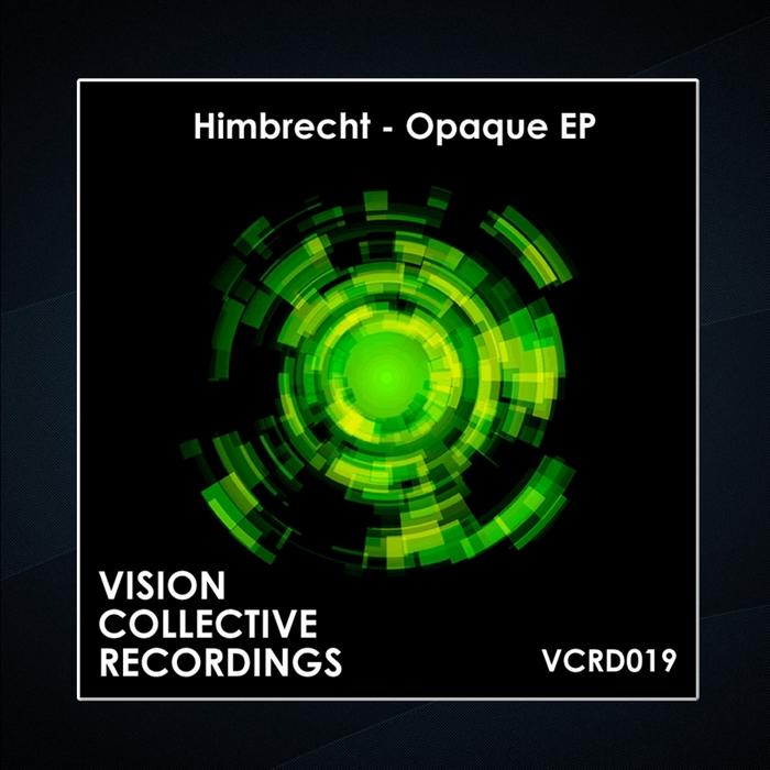 HIMBRECHT - Opaque EP