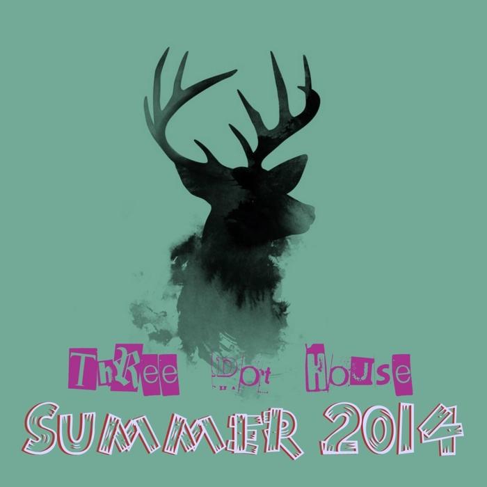 VARIOUS - Summer 2014 (The Best)