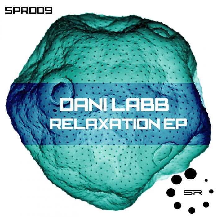 LABB, Dani - Relaxation EP