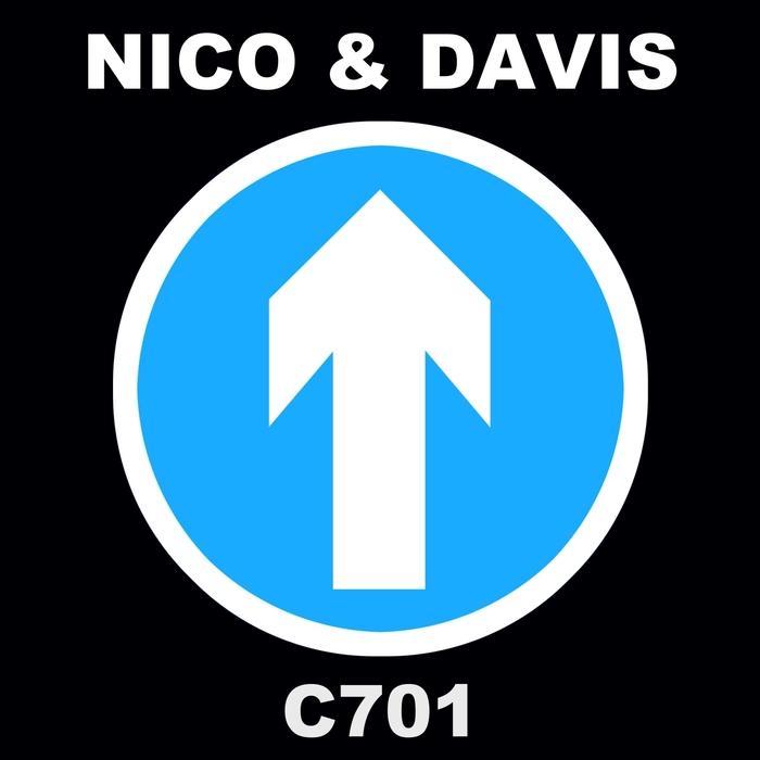 NICO/DAVIS - C701 (2014 Remaster)