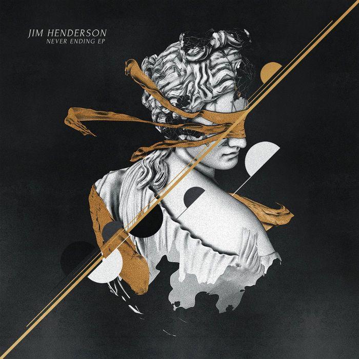 HENDERSON, Jim - Never Ending EP