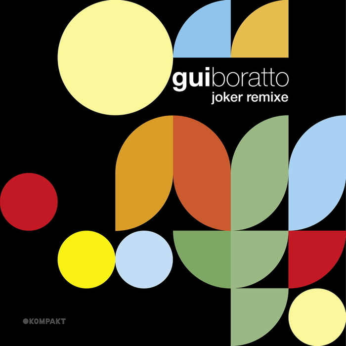 BORATTO, Gui - Joker Remixe