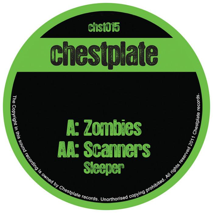SLEEPER - Zombies
