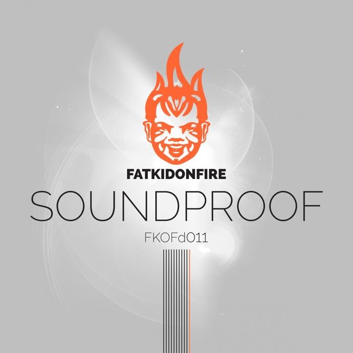 SOUNDPROOF - FKOFd011
