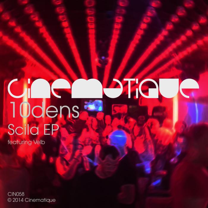 10DENS - Scila EP