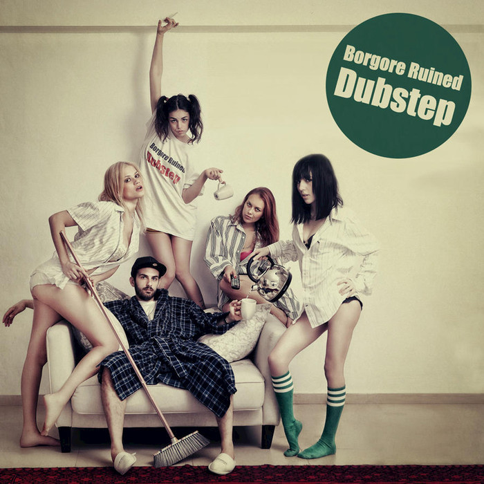 Download Borgore - Ruined Dubstep EP Part 1 [BGORE1] mp3