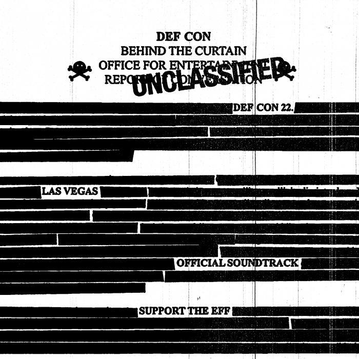 VARIOUS - DEF CON 22: The Official Soundtrack