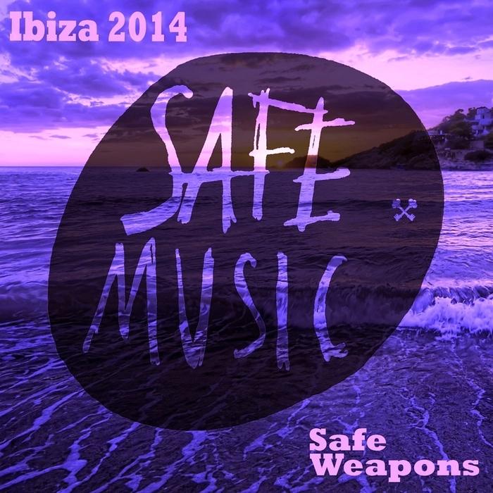 STOONGARD, John/BUSTER MTF/JACKY UK/KRISS BERRY/DROP OF SOUND/PELU - Safe Weapons