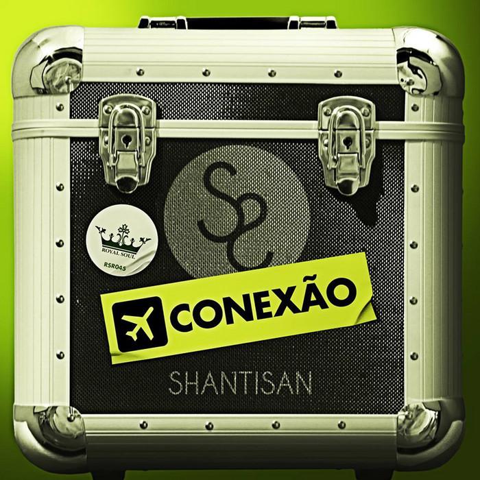 SHANTISAN - Conexao