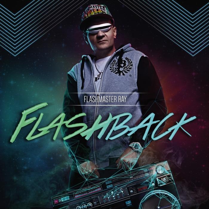 FLASHMASTER RAY - Flashback