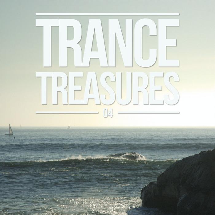 VARIOUS - Silk Royal Pres. Trance Treasures 04