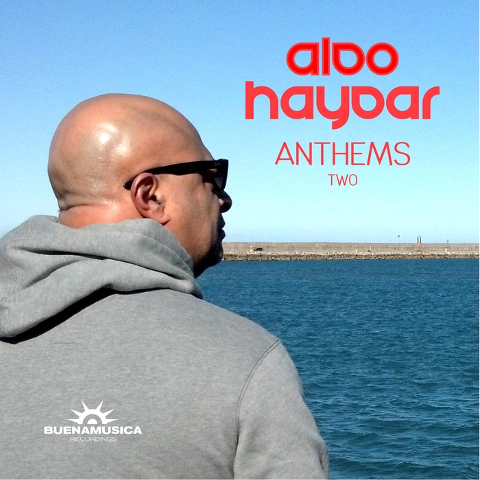 HAYDAR, Aldo - Anthems Two