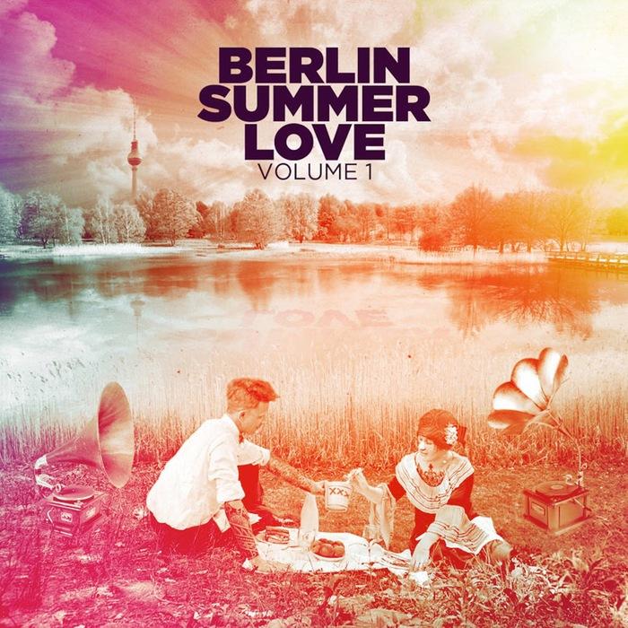 VARIOUS - Berlin Summer Love Vol 1