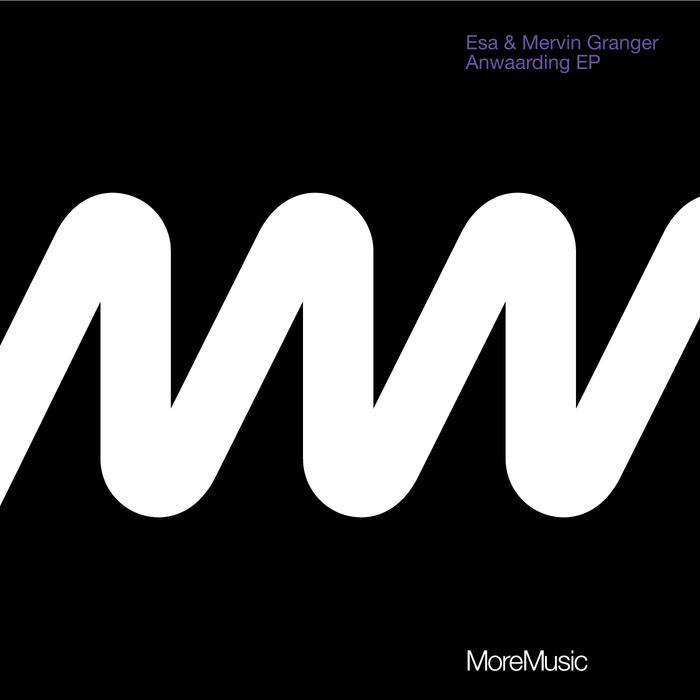 ESA/MERVIN GRANGER - Anwaarding EP
