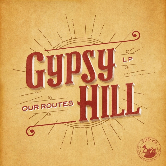 GYPSY HILL - Our Routes