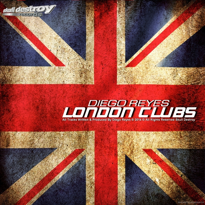 REYES, Diego - London Clubs