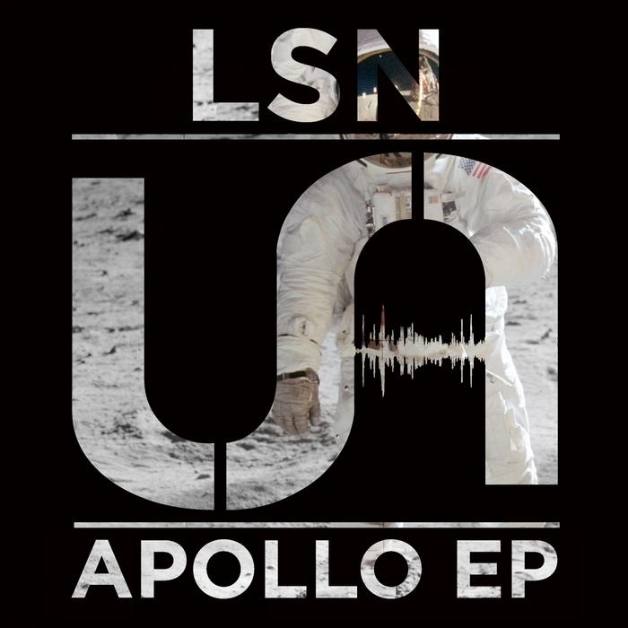 LSN - Apollo EP