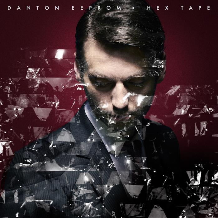 EEPROM, Danton - Hex Tape EP (remixes)