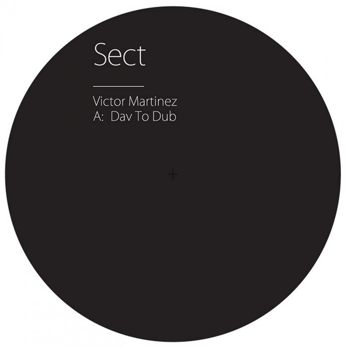 MARTINEZ, Victor/D KNOX/FANON FLOWERS - It's All For You (Album Sampler 1)
