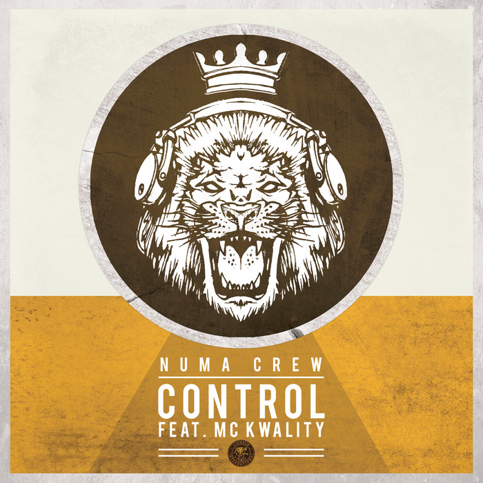 NUMA CREW feat MC KWALITY - Control