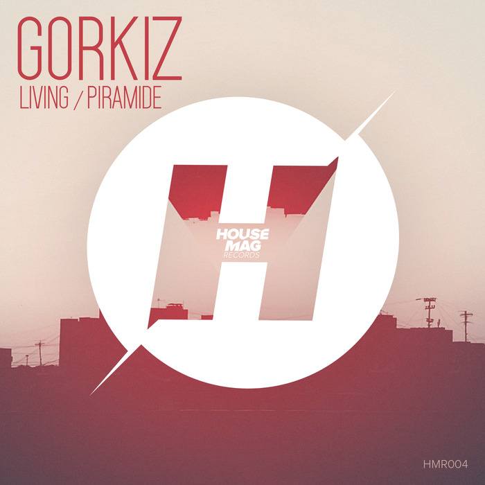 GORKIZ - Living/PirAmmide