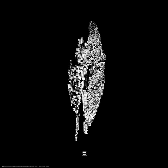 RROSE/PERC/PFIRTER/LAKKER - V: Five Years Of Artefacts Chapter One