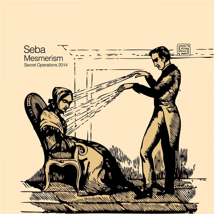 SEBA - Mesmerism EP