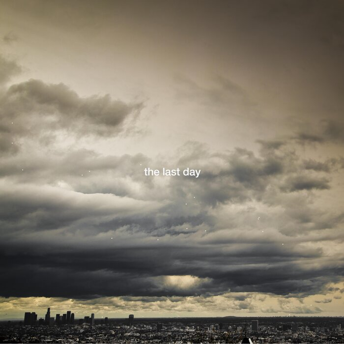 MOBY feat SKYLAR GREY - The Last Day (Remixes)