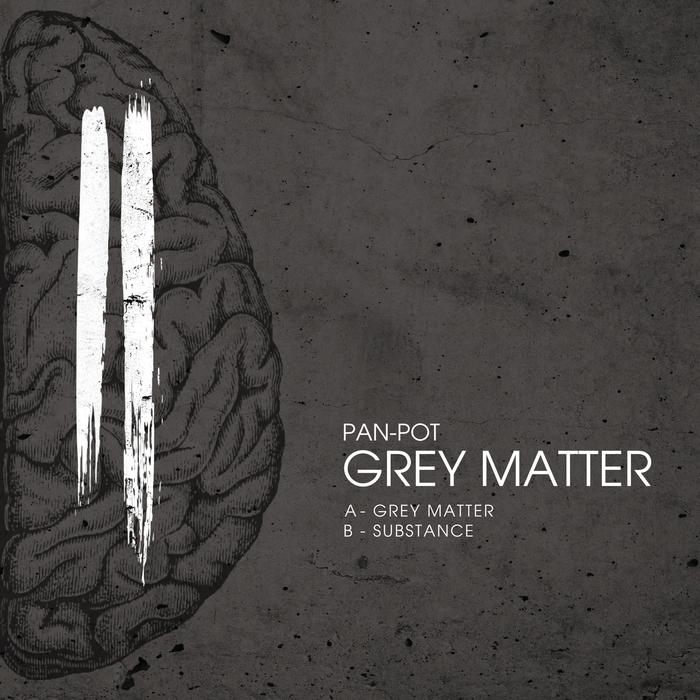 PAN POT - Grey Matter