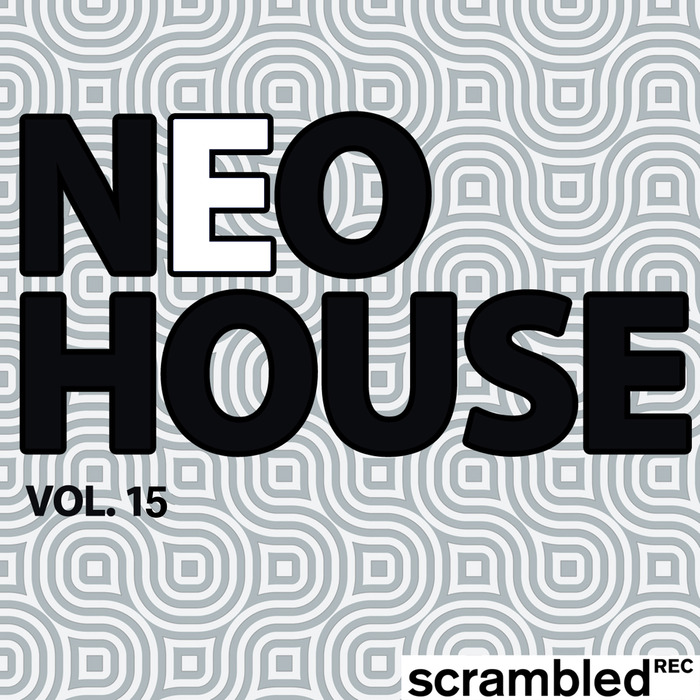 VARIOUS - Neohouse Vol 15
