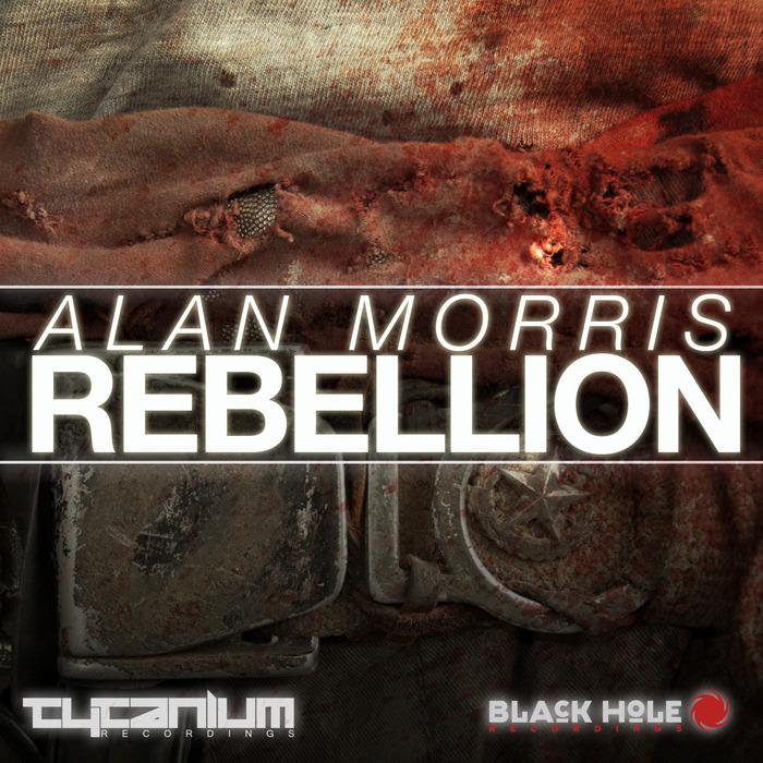 MORRIS, Alan - Rebellion
