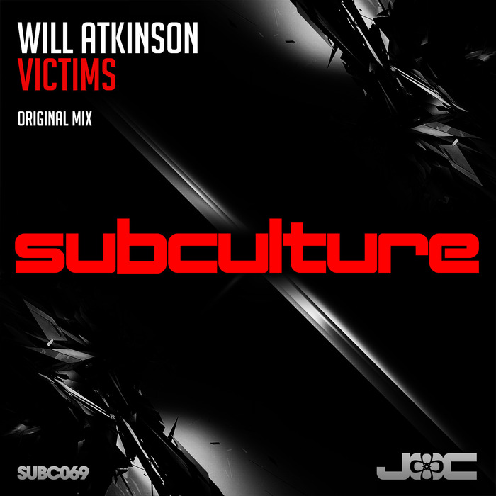 ATKINSON, Will - Victims