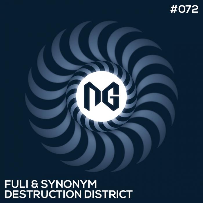 FULI/SYNONYM - Destruction District