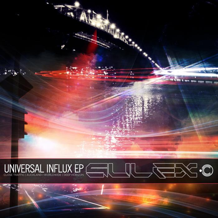 SULEX - Universal Influx EP
