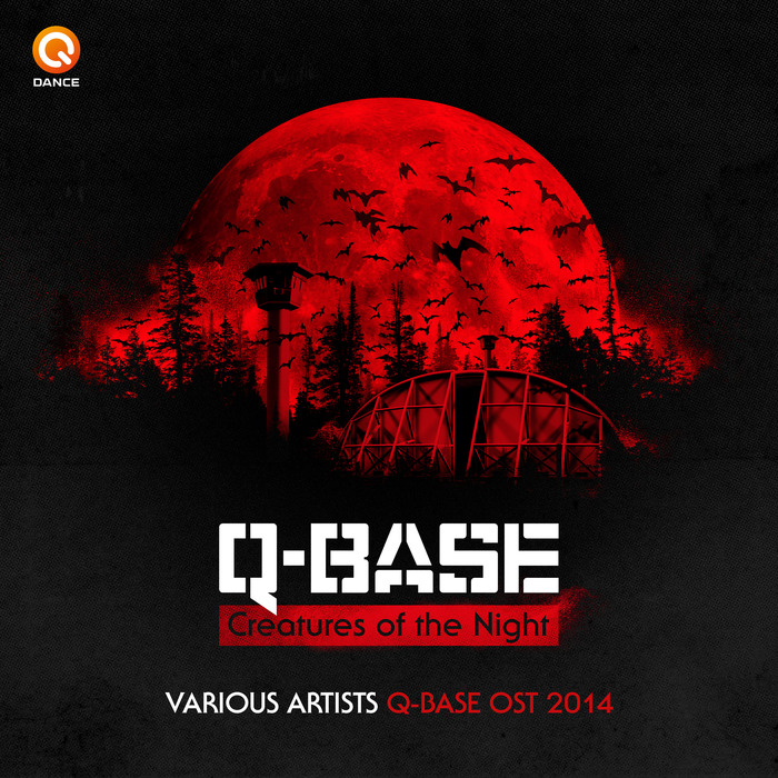 VARIOUS - Q-BASE OST 2014