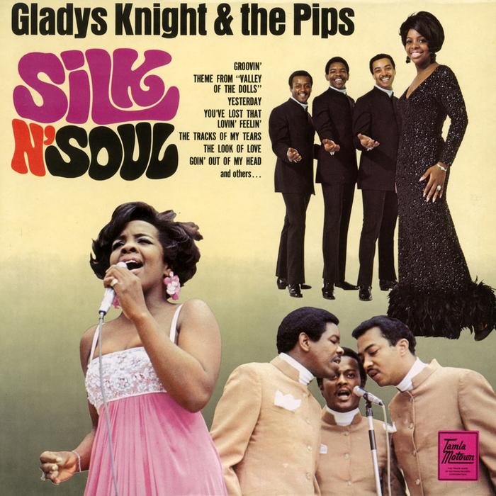 Gladys Knight Flac