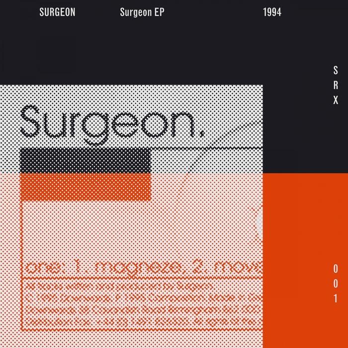 SURGEON - Surgeon (2014 Remaster)