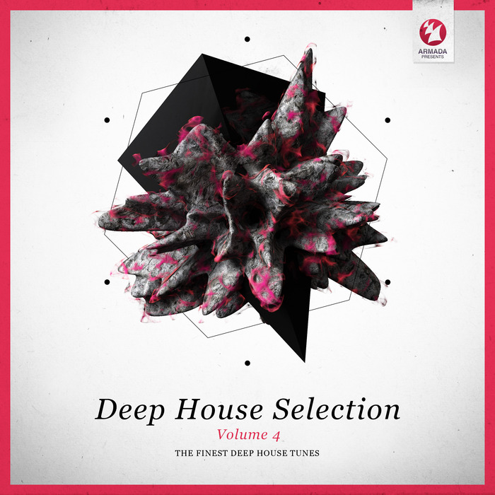Various armada deep house selection vol 4 the finest deep for Deep house covers
