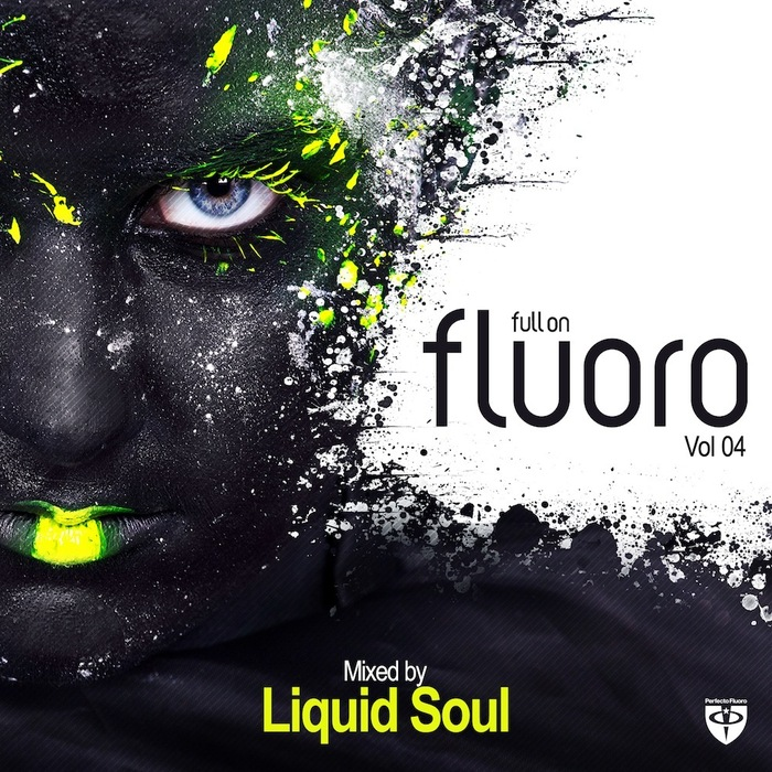 VARIOUS - Full On Fluoro Vol 4