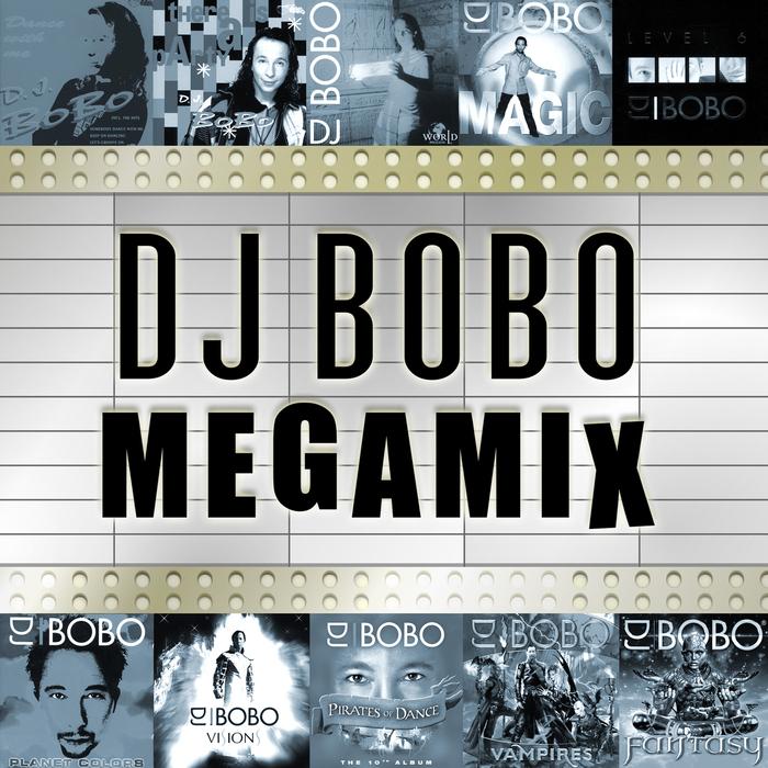 DJ BOBO - Megamix