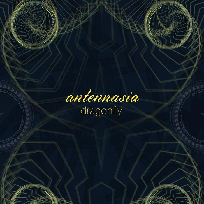 ANTENNASIA - Dragonfly