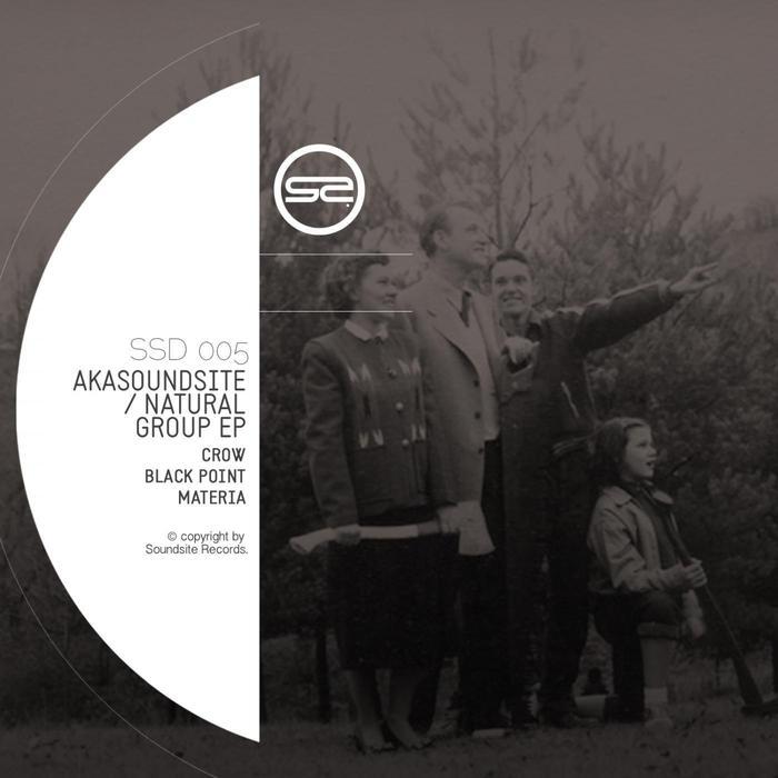 AKASOUNDSITE - Natural Group EP