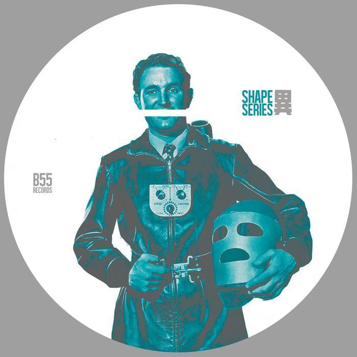 PLUKKK - More Size EP