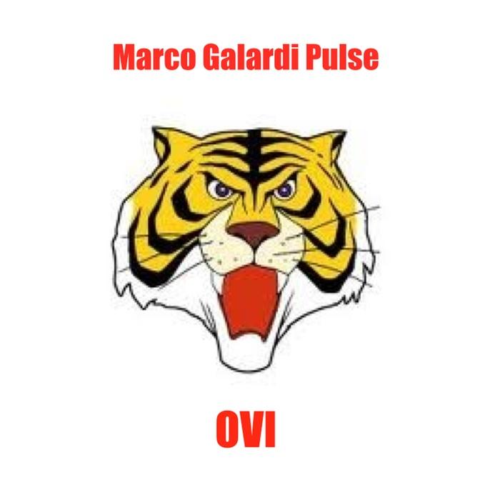 GALARDI PULSE, Marco - Ovi