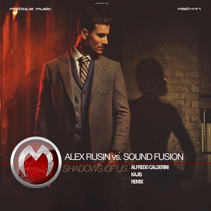 RUSIN, Alex vs SOUND FUSION - Shadows Of Us