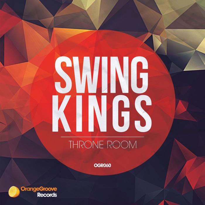 SWING KINGS - Throne Room