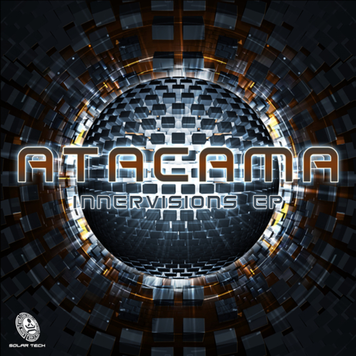 ATACAMA - Innervisions