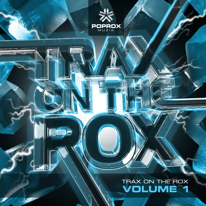 VARIOUS - Trax On The Rox 1