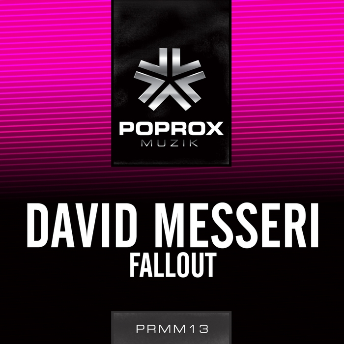 MESSERI, David - Fallout