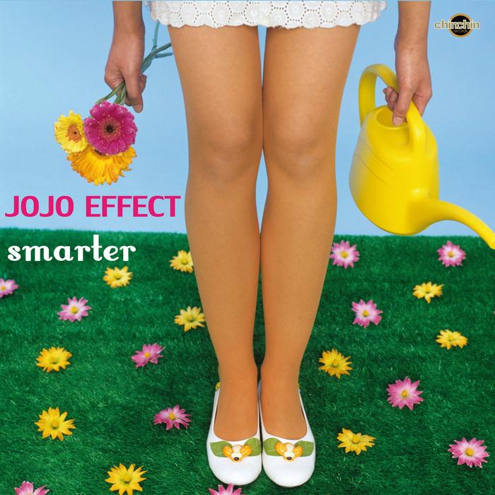 JOJO EFFECT - Smarter